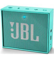 JBL GO BLUETOOTH SPEAKER,  teal