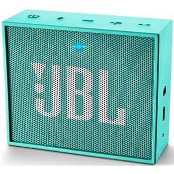 JBL GO BLUETOOTH SPEAKER,  orange
