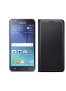 SAMSUNG GALAXY J510FD DUAL SIM 4G 2GB RAM,  black