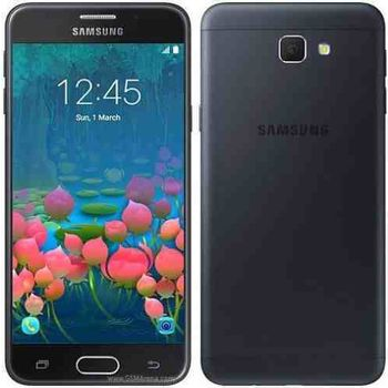 سامسونج J5 برايم ثنائي الشريحة 4G LTE,  Gold, 16GB