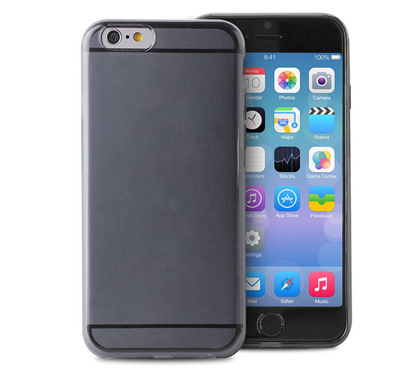 Buy PURO CRYSTAL COVER IPHONE 6 AND 6S 4.7