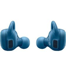 SAMSUNG BLUETOOTH GEAR ICON X HEADSET,  blue