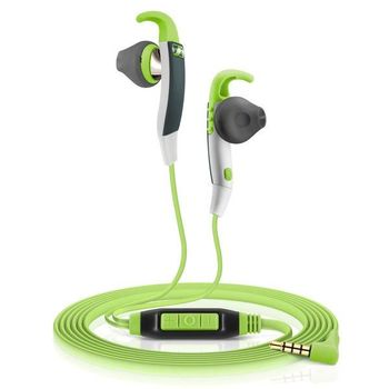 SENNHEISER SPORTS EARPHONES NECKBAND ANDROID