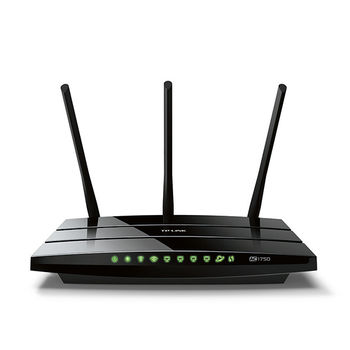 TP-LINK AC1750 WIRLESS GIGABIT ROUTER