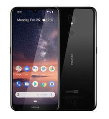 نوكيا 3.2 الجيل الرابع (4G) ثنائي الشريحة,  أسود, 16GB