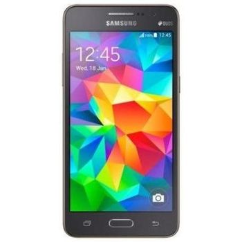 SAMSUNG GALAXY J500H DS DUAL SIM 3G,  gold