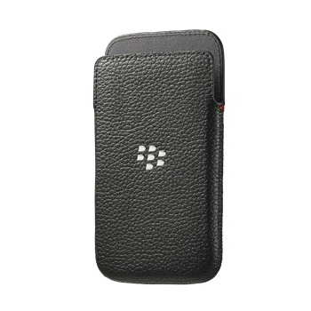 MONO HEADSET+ CAR CHARGER+ CASE - BLACKBERRY CLASSIC PACK