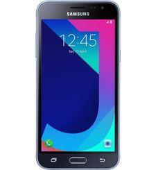SAMSUNG GALAXY J3 PRO J330FD 2017 16GB 4G DUAL SIM,  black