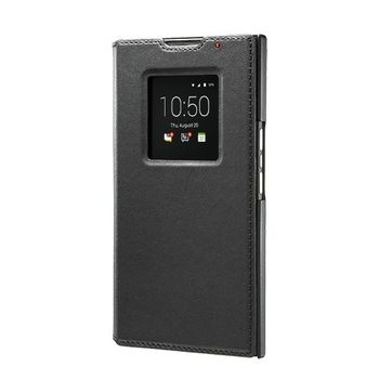 BLACKBERRY PRIV SMART FLIP LEATHER,  tan