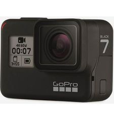 GO PRO CAMERA HERO7 BLACK