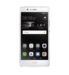 HUAWEI P9 LITE DUAL SIM 4G 16GB,  white