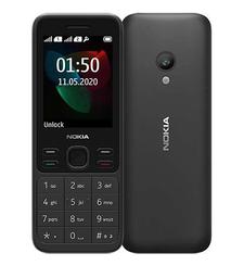 NOKIA 150 TA-1235 4MB 2G DS,  black