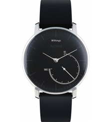 WITHINGS SMARTWATCH ACTIVITÉ,  black