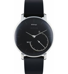 WITHINGS SMARTWATCH ACTIVITE,  black