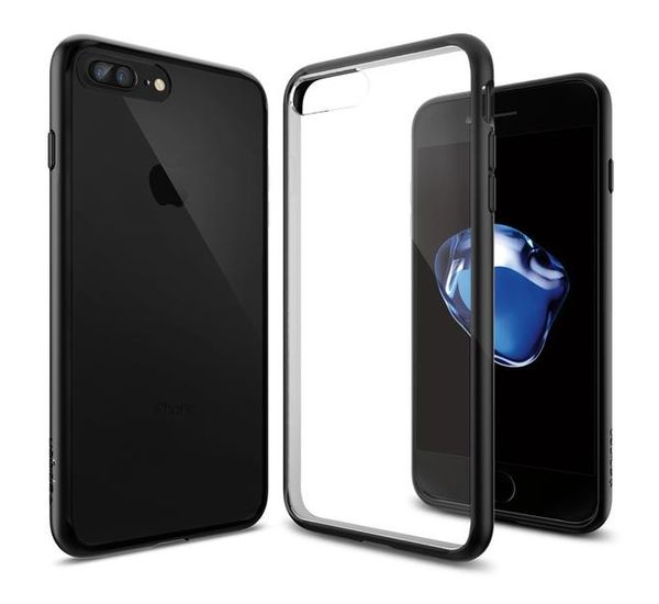 custodia iphone 7plus spigen