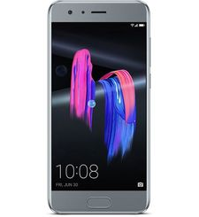 HUAWEI HONOR 9 4G DUAL SIM,  grey, 128gb