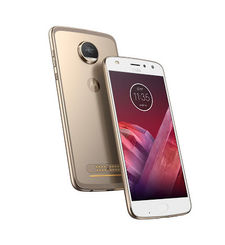 MOTO Z2 PLAY 64GB 4G DUAL SIM,  fine gold
