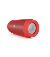 JBL PORTABLE BLUETOOTH SPEAKER CHARGE2,  red