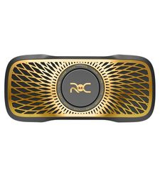 MONSTER BLUETOOTH SPEAKER ROC SPORT BY BLACKFLOAT PLATINUM BLACK