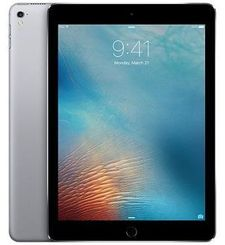 APPLE IPAD PRO 9.7 INCH,  space grey, 32gb, wifi