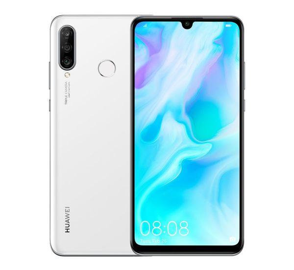 نتيجة بحث الصور عن Huawei P30 lite