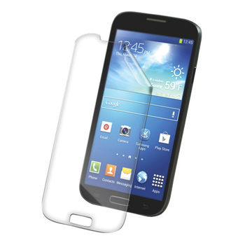 MYCANDY ANTIGLARE SCREEN PROTECTOR COMPATIBLE WITH SAMSUNG GALAXY S4 MINI VIP