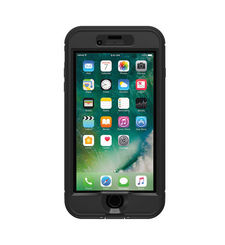 LIFEPROOF NUUD FOR IPHONE 7 / IPHONE 8 BLACK