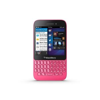 BLACKBERRY Q5 3G,  black