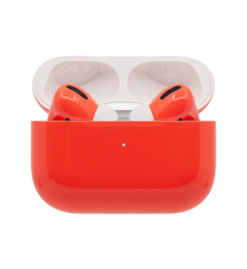 SWITCH PAINTED AIRPODS PRO WIRELESS,  coral, gloss