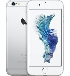 APPLE IPHONE 6S 32GB 4G,  silver