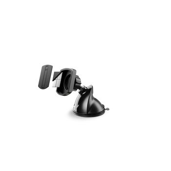 CELLULARLINE CAR HOLDER UNIVERSAL SUCTION CUP MAG4,  black