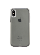 CASEMATE IPHONE X BACK CASE TOUGH SMOKE