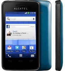 ALCATEL PIXI 2 DUAL SIM 3G,  turquoise, 4gb