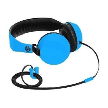 NOKIA BOOM STEREO HEADPHONES WH530,  cyan