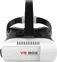 MYCANDY GEAR VR LITE
