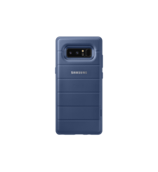 SAMSUNG GALAXY NOTE 8 PROTECTIVE STANDING COVER,  navy blue