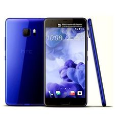 HTC U ULTRA 64GB WITH FREE HTC DESIRE 630,  sapphire blue