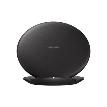 SAMSUNG WIRELESS CONVERTIBLE CHARGING STAND,  black