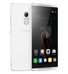 LENOVO A7010 DUAL SIM 4G LTE,  أبيض, 32GB