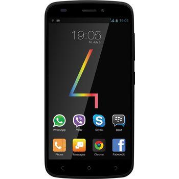 FOUR S400 DUAL SIM 3G,  black