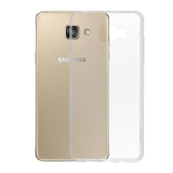 SAMSUNG GALAXY A5 2016 SLIM CASE CLEAR