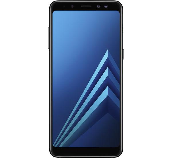 61e5fcbf56d5ab Buy SAMSUNG GALAXY A8 PLUS 2018 64GB DUAL SIM 4G LTE - Axiom Telecom UAE