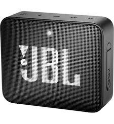 JBL GO2 BLUETOOTH SPEAKER,  black