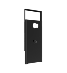 BLACKBERRY PRIV HARD SHELL SLIDER,  black