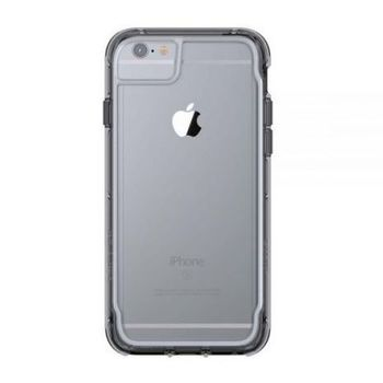 PUREGEAR IPHONE 7 / IPHONE 8 BACK CASE CLEAR GREY