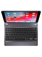 BRYDGE ALUMINIUM BLUETOOTH KEYBOARD FOR IPAD 10.5 INCH SPACE GREY (ENGLISH)