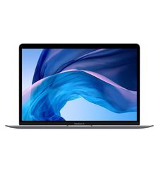 APPLE MACBOOK AIR NEW ENG KB,  grey,  256gb