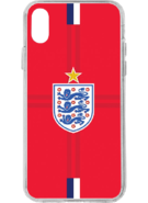 FIFA WORLD CUP CASES FOR IPHONE X,  england red