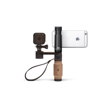 SHOULDERPOD THE POCKET RIG R2