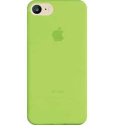 MYCANDY IPHONE 7 / IPHONE 8 BACK CASE COLOURS LIME